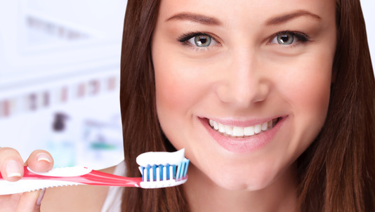 Finding the Best Natural Toothpaste