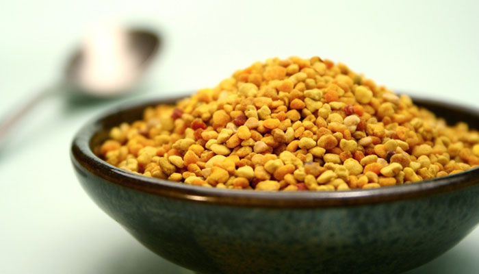 5 Health Benefits of Bee Pollen